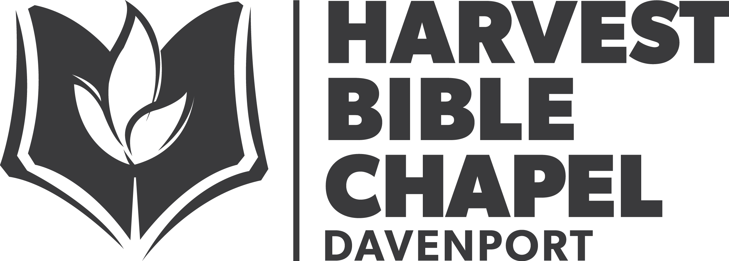 Harvest Bible Chapel – Davenport