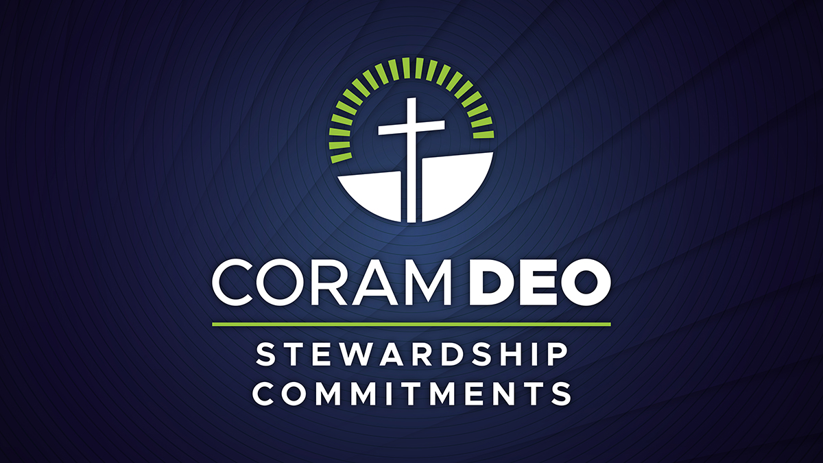 Stewardship Commitments